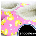 Snoozies 125 x 125