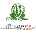 Green Rhino 125 x 125