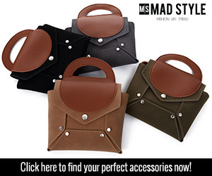 Mad Style 300 x 250